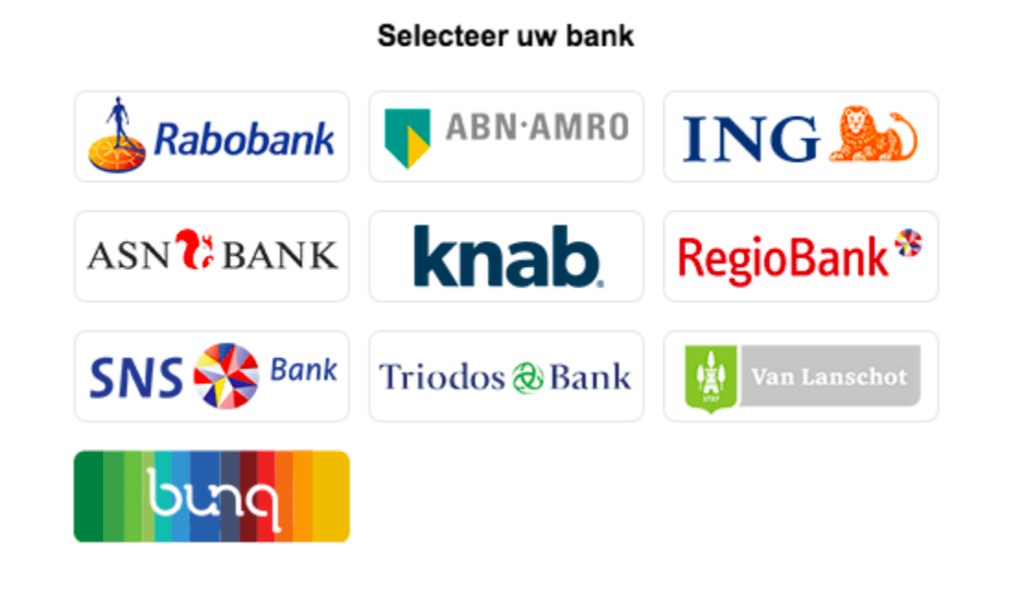 ideal banks