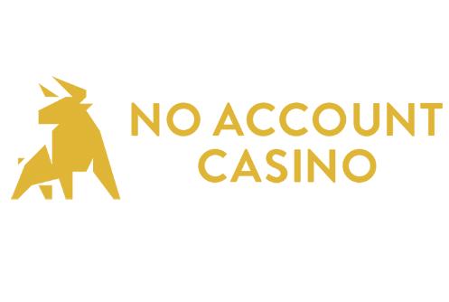 zonder account casino